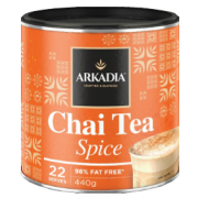 spice chai tea