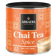 spice chai tea