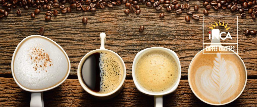 organic fresh coffee